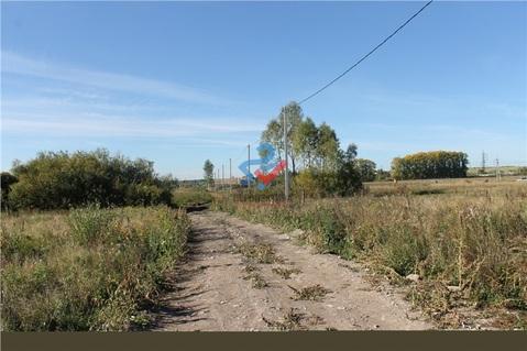 Продается земельный участок в с. Миловка Уфимского района - Фото 2