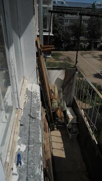 Продается однокомнатная квартира в пгт.Балакирево Александровского р-н - Фото 3