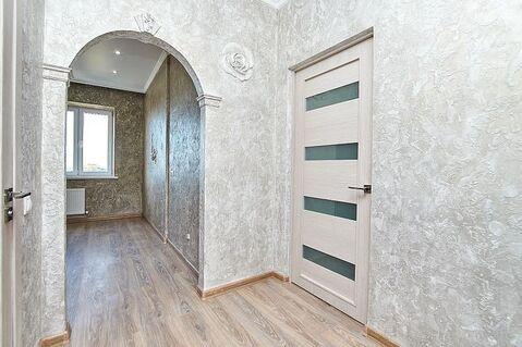 Продается квартира г Краснодар, ул Кореновская, д 57л, кв 1 - Фото 3