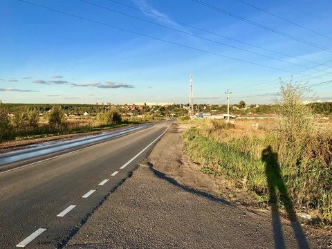 Продается участок промышленного назначения 50 сот. г.Домодедово - Фото 4