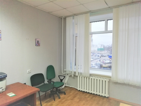 Аренда офиса, Вологда, Ул. Батюшкова - Фото 2