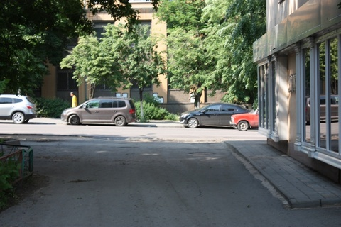 Продажа торгового помещения, Липецк, Ул. Советская - Фото 3