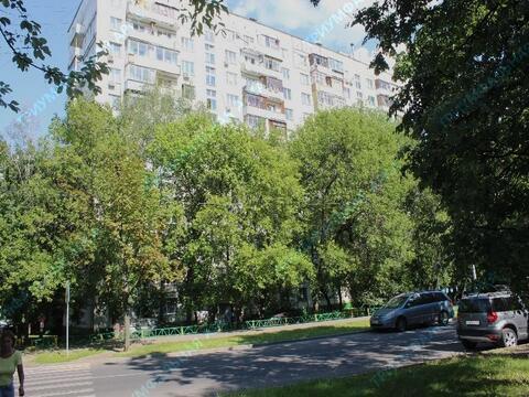 Продажа квартиры, м. Преображенская площадь, Ул. Пугачевская 2-я - Фото 1