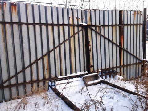 Пром база с Ж\Д тупиком в г.Троицке под производство, склад и тд - Фото 4