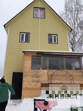 Продается 3х этажный дом 100 кв.м. на участке 3 сотки - Фото 2