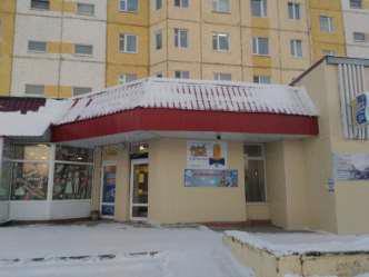 Продажа торгового помещения 1170.5 м2 - Фото 2