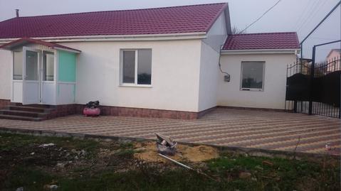Аренда дома в Мирном - Фото 1