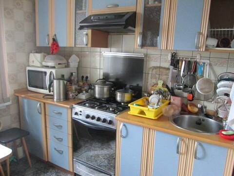 Продам теплую квартиру - Фото 2