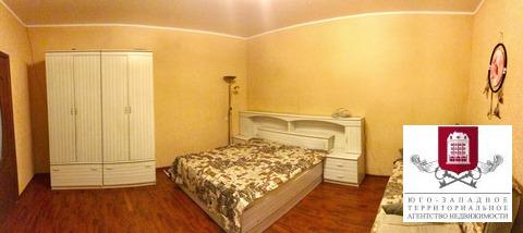 Аренда 1-комн. квартиры, 35 м2, этаж 1 из 4 - Фото 1