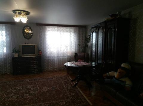 Нижний Новгород, Нижний Новгород, Московское шоссе, д.146, 4-комнатная . - Фото 5