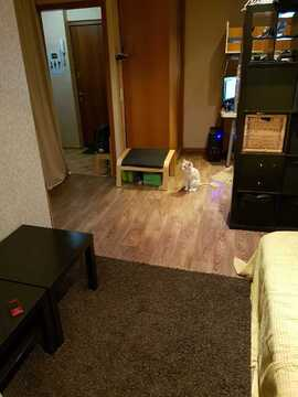 Сдам однокомнатную квартиру на ул.Каховка,23 - Фото 3