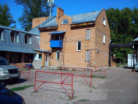 Продажа здания 1160 м2, Ульяновск - Фото 2