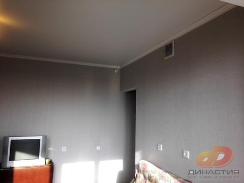 Однокомнатная квартира-студия, 30кв.м, ремонт - Фото 3