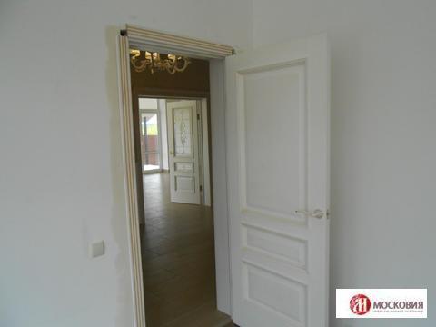 Дом 289 кв.м, с отделкой под ключ, 25 км от МКАД Калужское шоссе - Фото 5