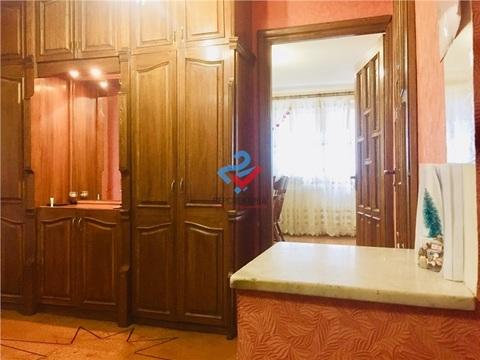 4-х комнатная квартира по ад.ул.Софьи Перовской д. 11 - Фото 2