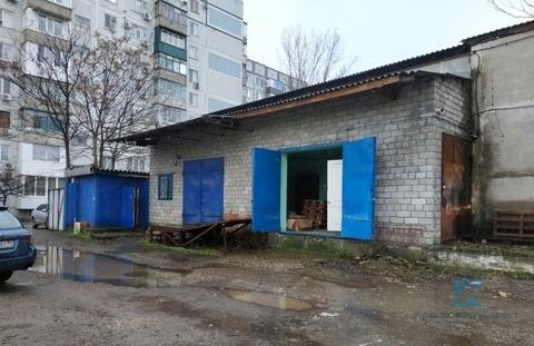 Продажа склада, Краснодар, Ул. Вишняковой - Фото 1
