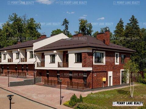 Продажа таунхауса, Первомайское, Наро-Фоминский район - Фото 1