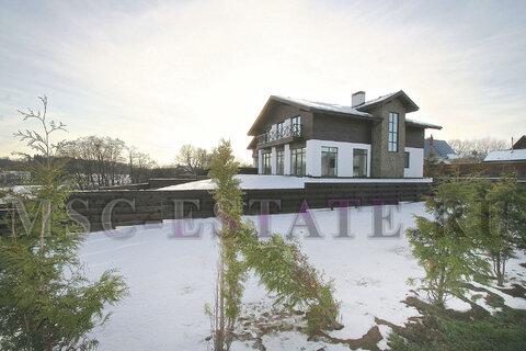 Коттедж 305м2, Рублево-Успенское ш, 25км, Горышкино - Фото 4
