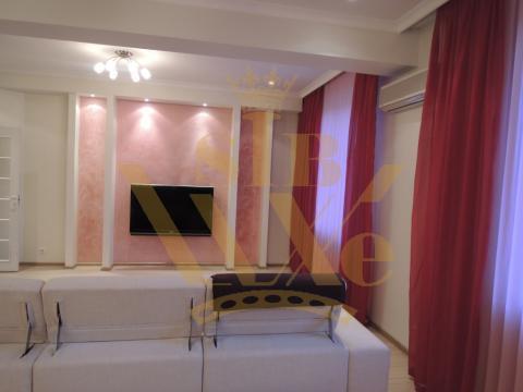 Квартира в Центре города Кемерово, по адресу ул. Весенняя 19. - Фото 5