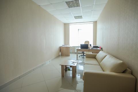 БЦ Galaxy, офис 218/2, 20 м2 - Фото 1