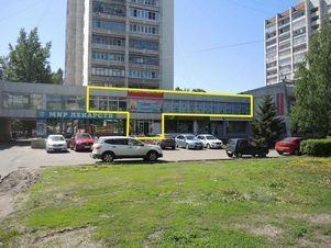 Аренда псн, Курск, Ул. Гагарина - Фото 1