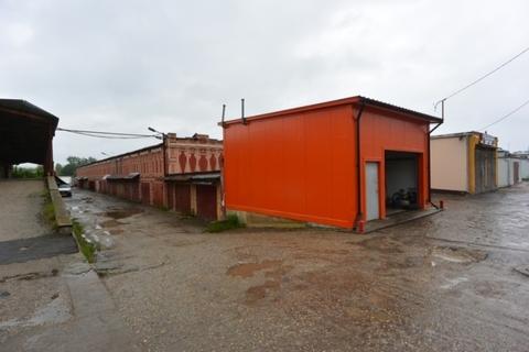 Продаётся сухой, кирпичный гараж в ГСК Тройка-3 - Фото 1