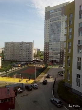 1-к Квартира ул.9-я Линия - Фото 4