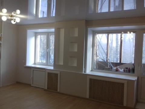 Продается 1-комнатная квартира на пр. Ленина, д. 27а - Фото 1