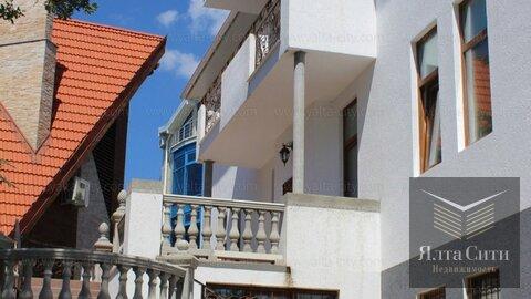 Продажа дома, Массандра, Ул. Туристская - Фото 1