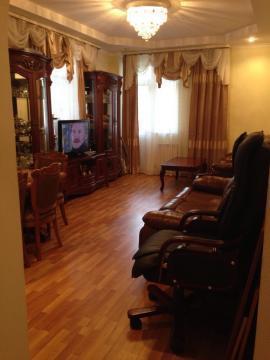 5 500 000 Руб., 3 ком. в Сочи в центральном районе города с ремонтом, Купить квартиру в Сочи по недорогой цене, ID объекта - 308624431 - Фото 1