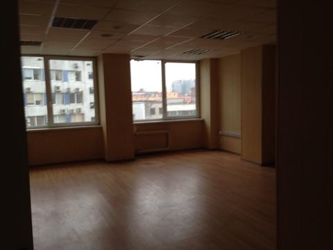 Сдается светлый офис 140м2 в БЦ Мегапарк, на 4/5 эт - Фото 2