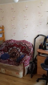 2-х Комнатная с. Завидово ул. Школьная д.8 - Фото 2