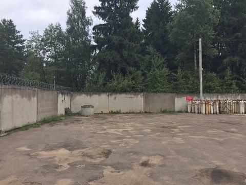 Продажа земельного участка промышленного назначения. - Фото 5