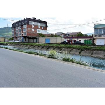 Продажа земельного участка в п.Семендер, 9 соток - Фото 4