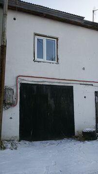 Продажа гаража, Ханты-Мансийск, Ул. Мира - Фото 1