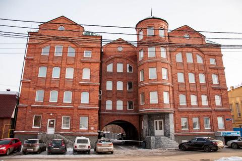 Продажа офиса, Челябинск, Челябинск - Фото 1