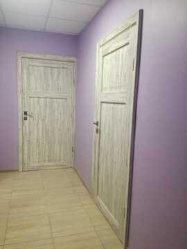 Офис (переделанная 3-к квартира) в новом доме - Фото 3