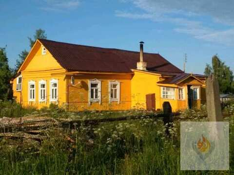 Продажа дома, Калуга, Поселок при станции Тихонова Пустынь - Фото 3