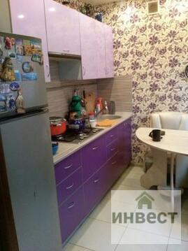 'Продается 2-ух комнатная квартира, г. Наро-Фоминск, ул. Латышская 15 - Фото 1