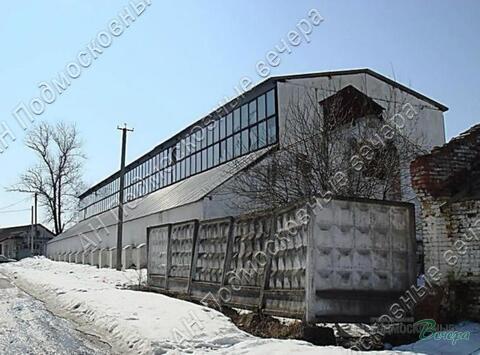 Новорижское ш. 110 км от МКАД, Волоколамск, Участок 203.4 сот. - Фото 5