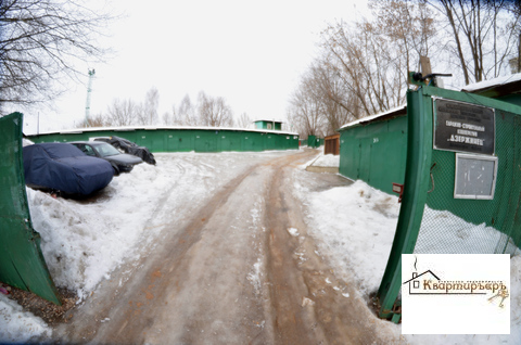 Продаю гараж м. Бибирево - Фото 2