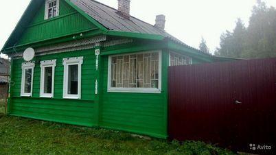 Продажа дома, Демидов, Демидовский район, Ул. Октябрьская