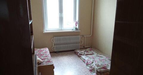 Улица Ударников 22; 3-комнатная квартира стоимостью 16000 в месяц . - Фото 3