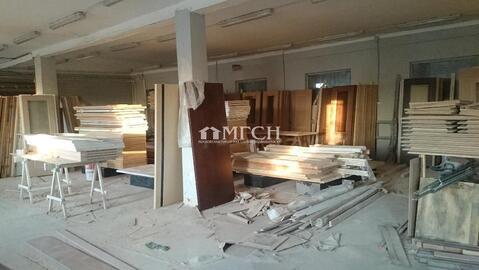 Продажа производственного помещения, Кривошеино, Жуковский район - Фото 3