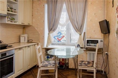 4-ком. квартира 83,9м 2/16 по адресу ул. Менделеева, д. 7/1 - Фото 5