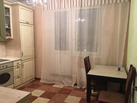 Продается 1 комнатная квартира в Химках, просп. Мельникова, д. 23/2 - Фото 4