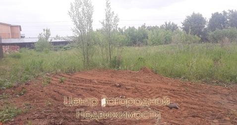 Участок, Щелковское ш, Ярославское ш, 16 км от МКАД, Оболдино. .