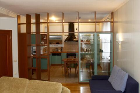 Продажа квартиры, Kr.Valdemara - Фото 3