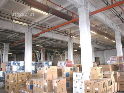 Предлагаются в аренду склады и офис/склад на территории офисно складск - Фото 4