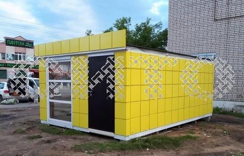 Продажа торгового помещения, Череповец, Заречная Улица - Фото 3